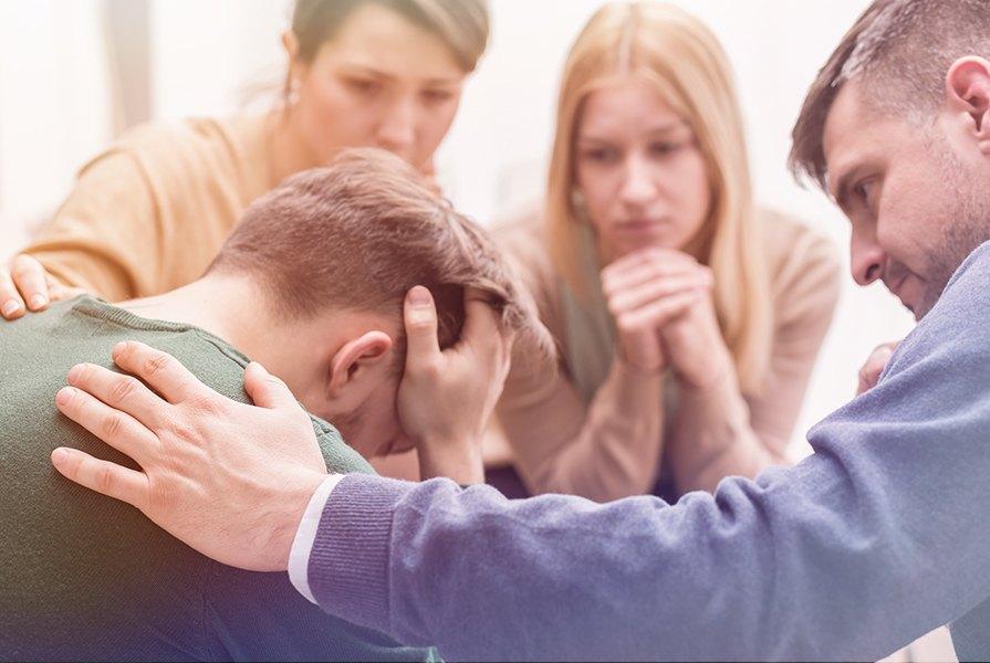Проблема наркомании у подростков