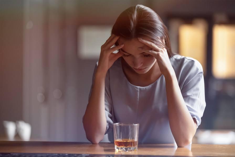 Срочное лечение от алкоголизма в клинике