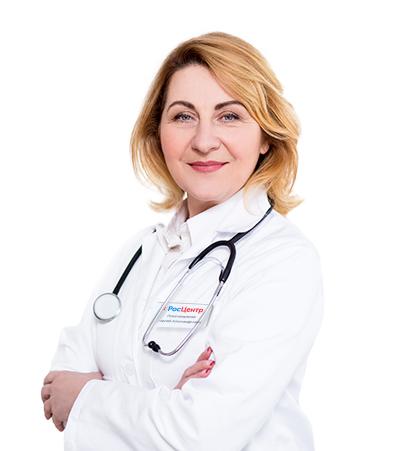 Живина Мария Александровна